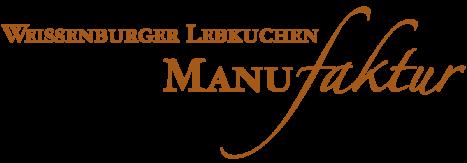 Weissenburger Lebkuchen
